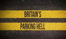 Britain's Parking Hell logo